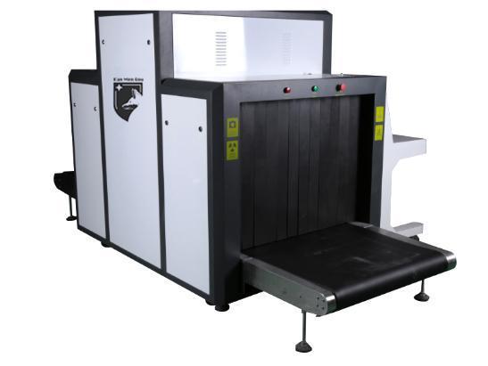 KD10080-快递X光安检机