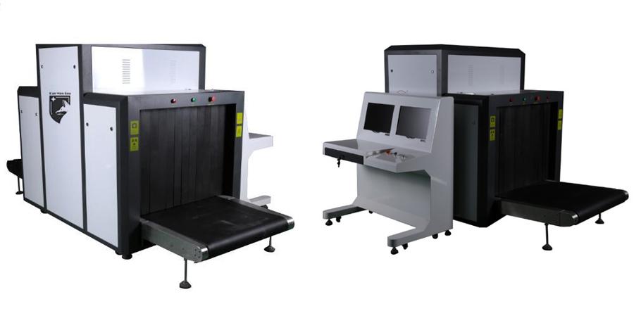 LD10080-快递X光安检机