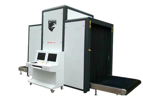 KD150180-物流X光安检机