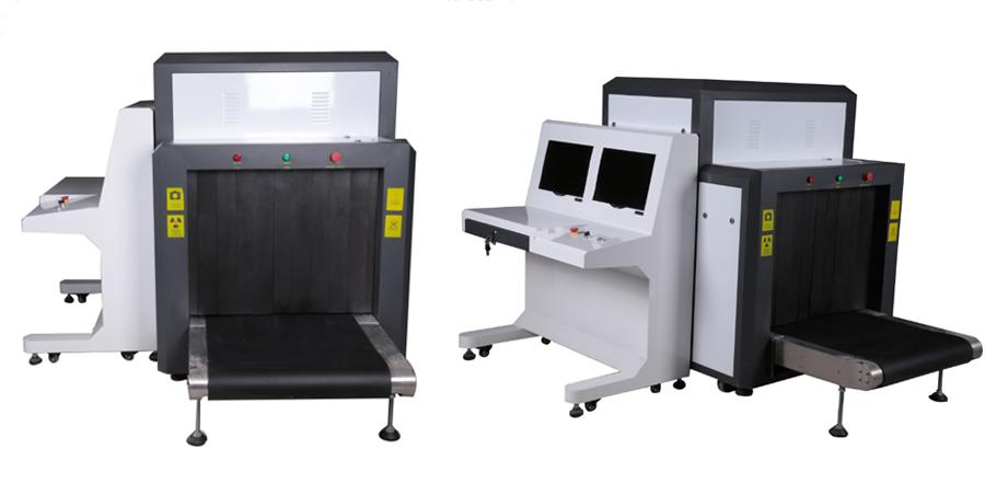 LD8065-快递X光安检机